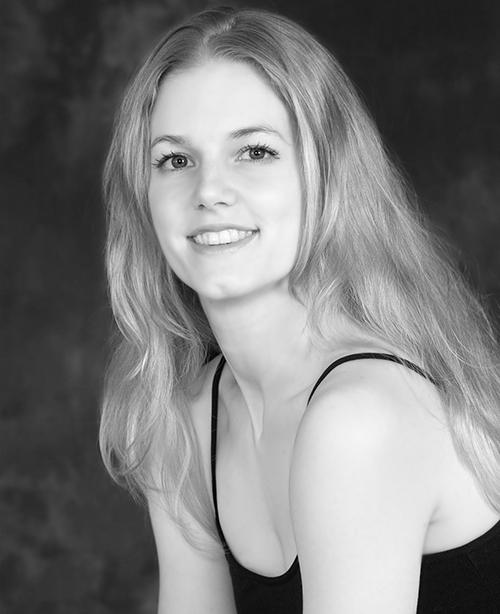 Chrissy Frechette