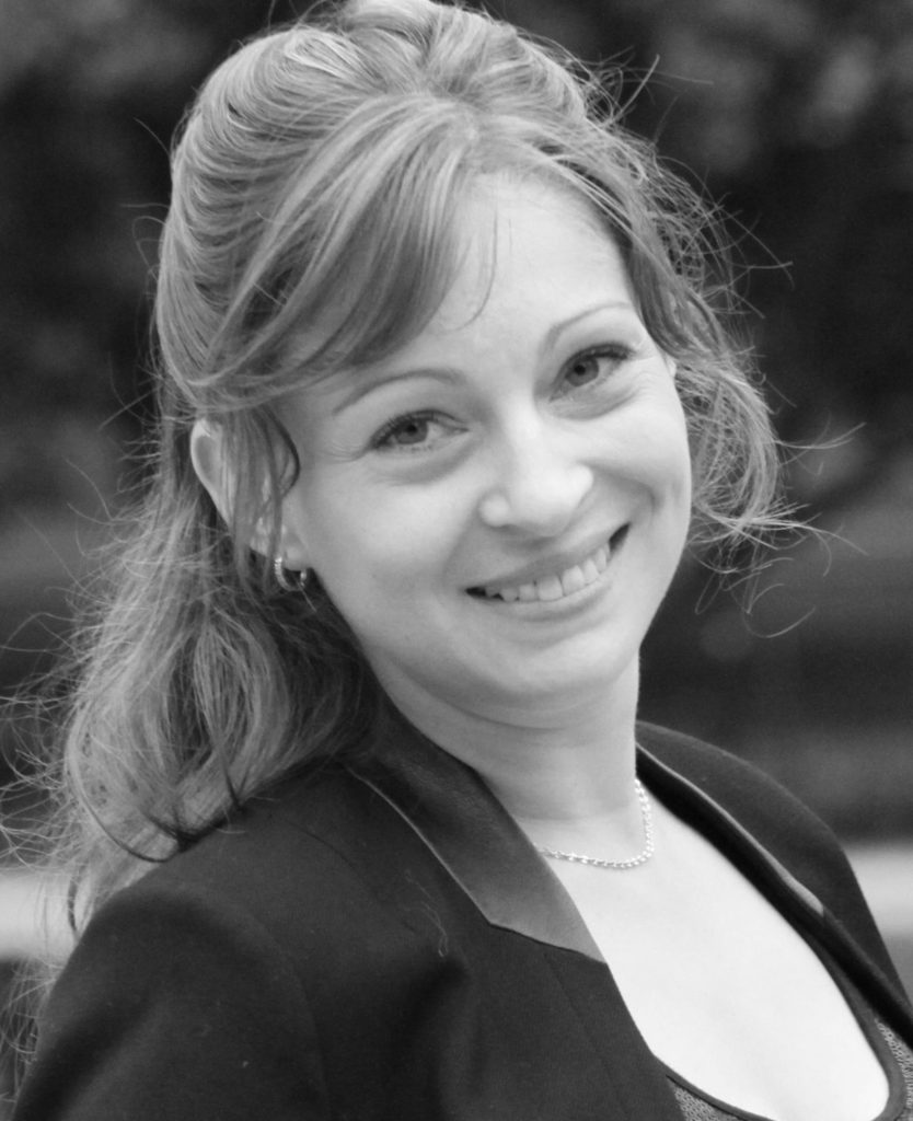 Martine Lusignan